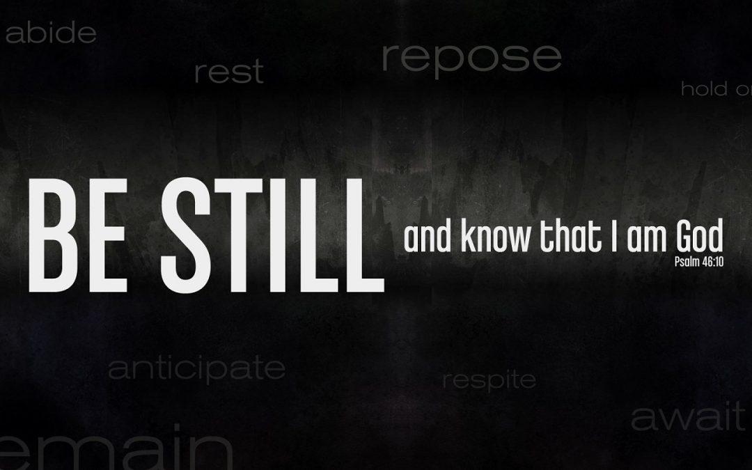 Christian Help For Depression: Despair and Depression….