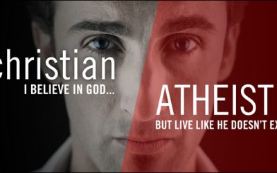 The Day I Stopped Being an Atheist: From Atheist to Christian