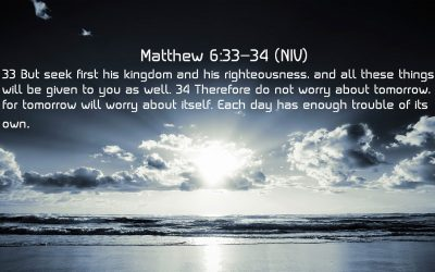Help My Unbelief   Man Up!